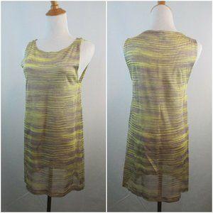 MISSONI Italy Wool Cashmere Blend Knit Dress Shirt